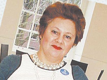 Лариса Володимерова