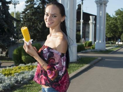 Полина Конкина