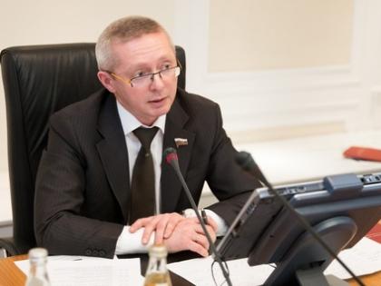 Олег Казаковцев
