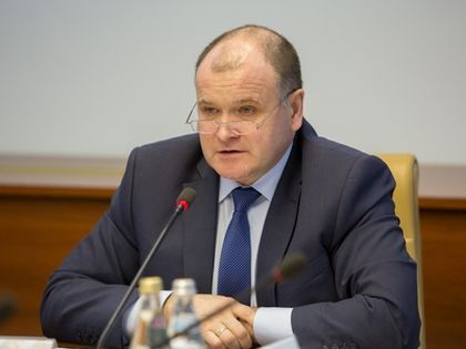 Игорь Чернышев