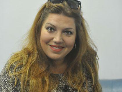 Екатерина Скулкина намекнула, откуда у неё бриллианты