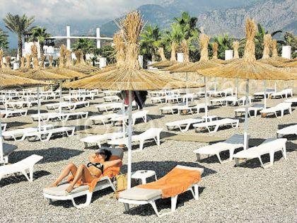 На турецких курортах ждут, что россияне вернутся