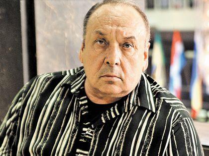 Валерий Володин