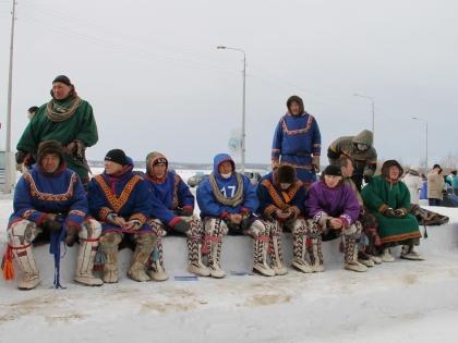 В ЯНАО проживает 42 тысячи представителей коренных малочисленных народов Севера