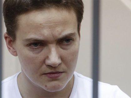 Летчицу Савченко могут освободить в обмен на Ярошенко и Бута