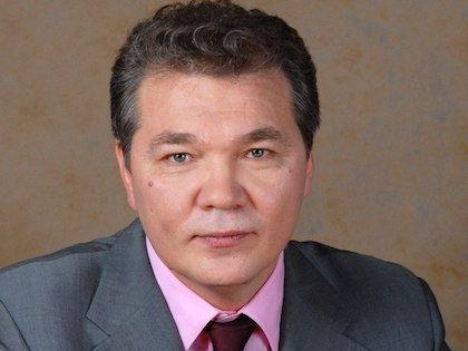 Первый заместитель председателя комитета по международным делам Государственной думы РФ, член КПРФ Леонид Калашников