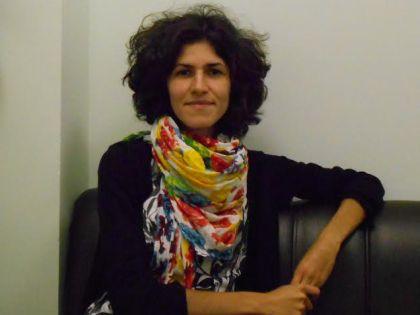 Карина Карамян
