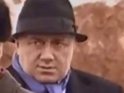 «Красногорский стрелок» Амиран Георгадзе