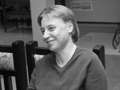 Елена Колюцкая