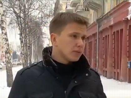 Павел Клепиков