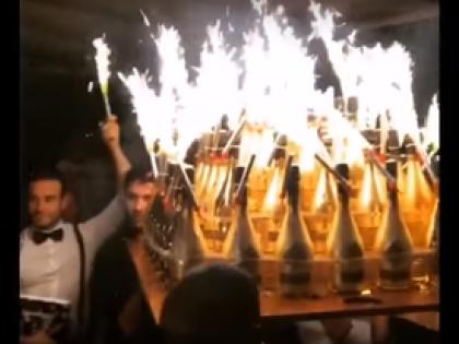 После проигрыша на Евро-2016 футболистов Мамаева и Кокорина заметили на вечеринке в Монте-Карло