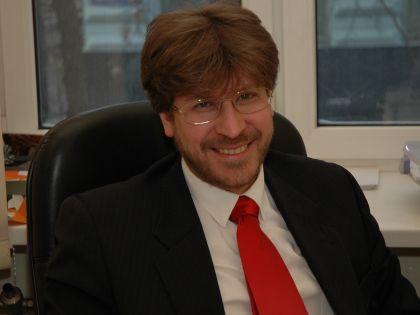Фёдор Лукьянов