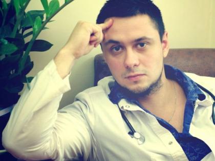 Главный врач психиатрической клиники Игорь Лазарев объяснил поступок возлюбленного Иден Хайнс
