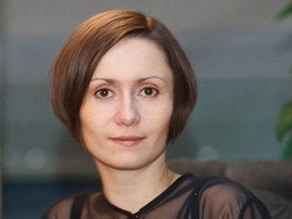 Надежда Хазова