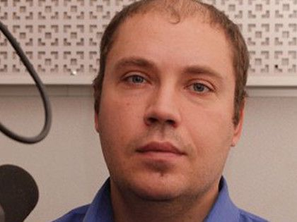 Ведущий научный сотрудник Центра германских исследований Института Европы РАН Александр Камкин