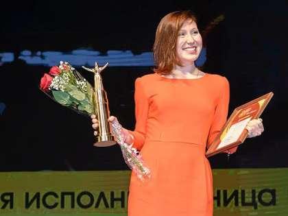Лучшей актрисой признали Марию Коровину
