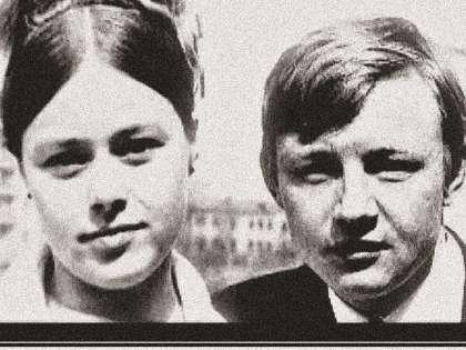 Наталья Павловна и Михаил Иванович 38 лет прожили вместе, после смерти супруга она замкнулась в себе, вскоре ее не стало...