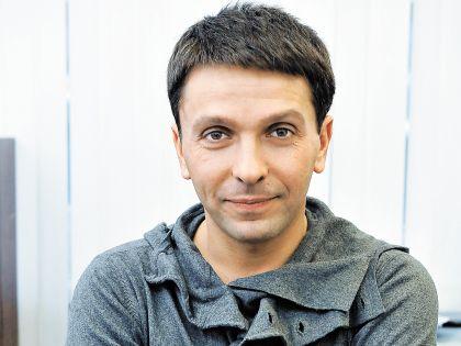 Алексей (Леонид) Барац