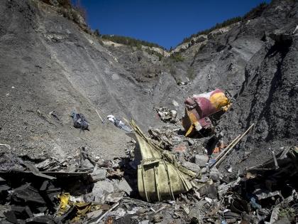Крушение самолета Airbus A320 авиакомпании «Germanwings» произошло 24 марта 2015 года на юге Франции