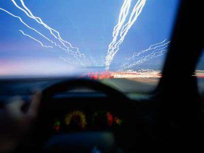 В систему предупреждения сна за рулем вложат 2 млн рублей