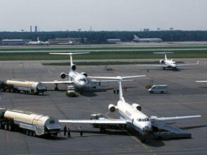 Некоторые российские аэропорты находятся в очень плохом состоянии