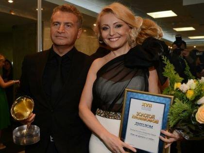 """Анжелика Варум не хочет идти на проект """"Голос"""""""