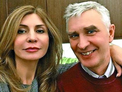 Супруг Юрий доверяет жене во всем