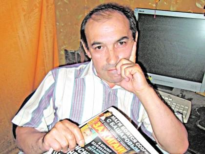 Евгений Катышев
