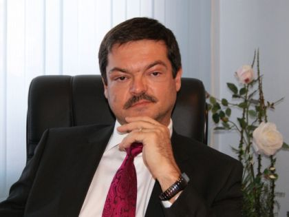 Александр Мордовин