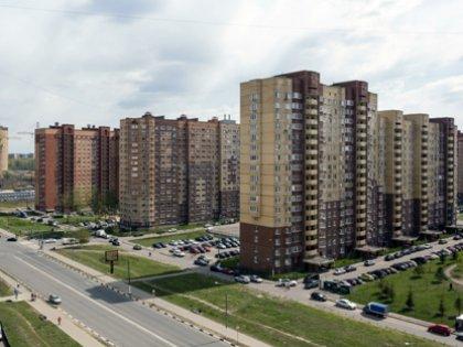 Изменения нормативов не коснутся столичного региона: среднерыночная стоимость жилья в Московской области во втором полугодии составит 54,48 тыс. за кв. м