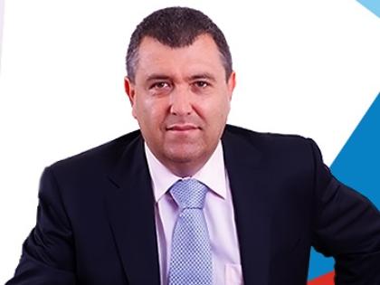 Алишер Аминов
