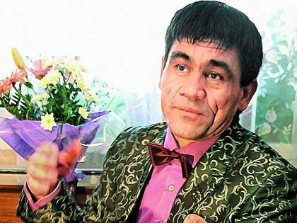Баймурат Аллабердиев