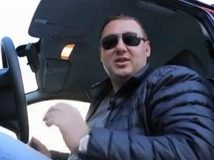 Автоэксперт Андрей Осипов