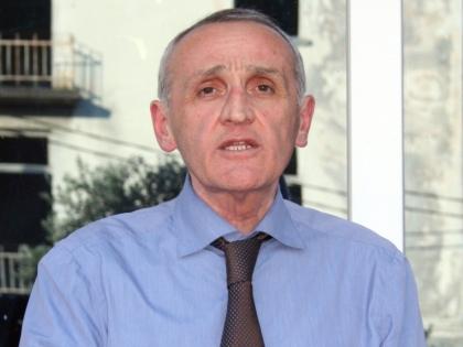 Александр Анкваб