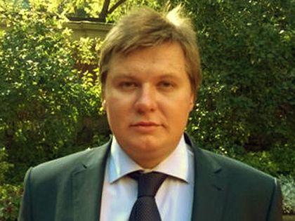 Антон Поминов