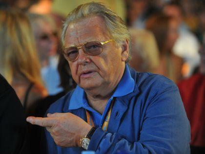 Юрий Антонов — известный борец за авторские права в России