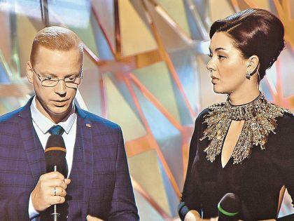 Марина Кравец успешно заменила Наргиз Закирову