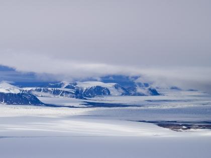 Матвей Шпаро: Походы в Арктику не полезны для здоровья