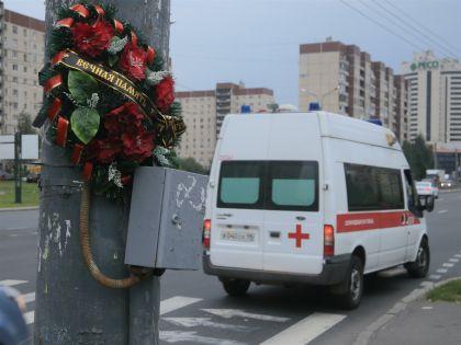 В ДТП на Медынской улице в Москве пострадали семь человек