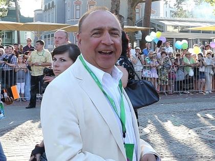Леонид Блаватник