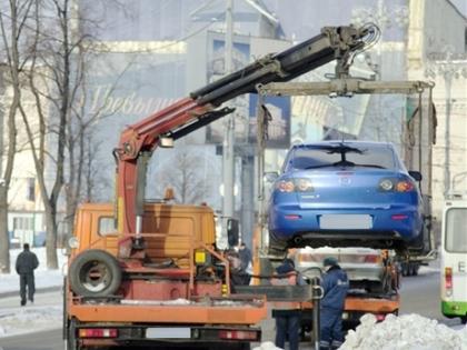За ошибочную эвакуацию водителям вернут деньги