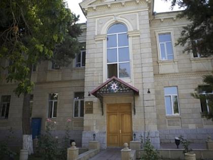 Военный суд Азербайджана