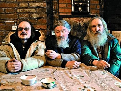 Алексей искал исцеления от алкогольной зависимости у ярославских священников