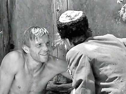 «Баллада о комиссаре» (1967)