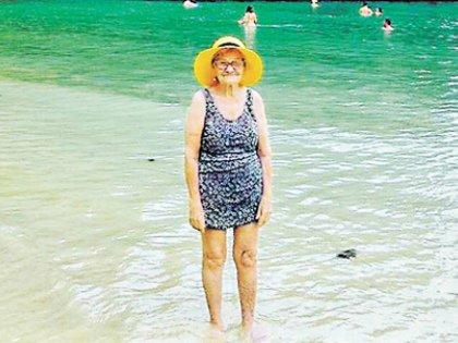 Путевку в Таиланд пенсионерке подарил Басков