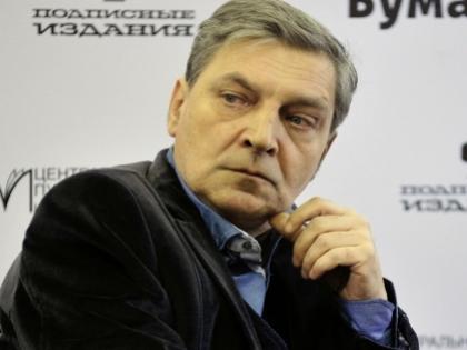 Александр Невзоров объяснил, почему Пескова можно считать нормальным