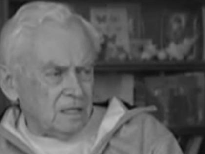 Белоцерковский дожил до 89 лет