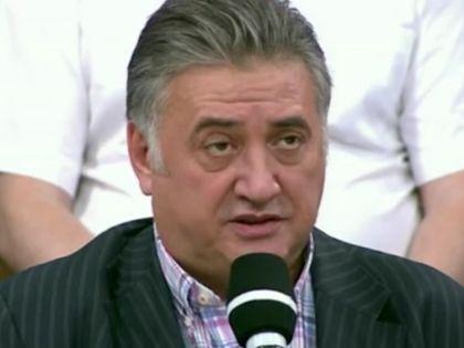 Директор Центра изучения стран Ближнего Востока и Центральной Азии Семен Багдасаров