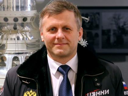 Андрей Борисенко: Космодром поможет наладить инфраструктуру на Дальнем Востоке