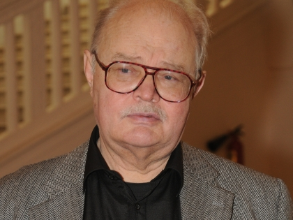 Владимир Бортко мечтает снять фильм о Сталине